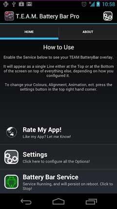TEAM BatteryBar Pro v3.1.2
