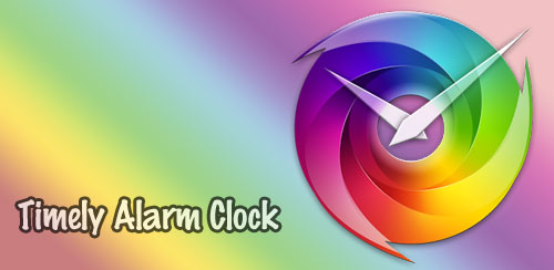 Timely Alarm Clock v1.3.1