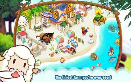 مزرعه بازی بدون اینترنت m.yukle.mobi