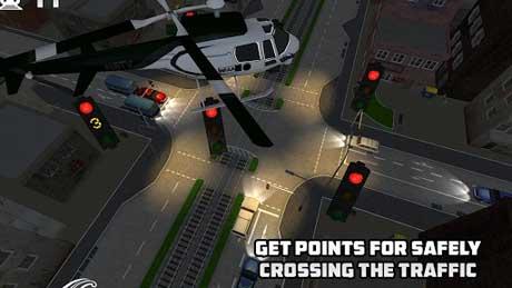 TrafficVille 3D v1.0