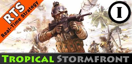 Tropical Stormfront – RTS v1.0.25