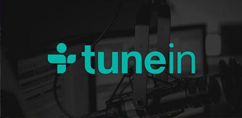 TuneIn Radio Pro – Live Radio v19.4