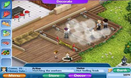 Virtual Families 2:Our Dream House v1.3.0.1