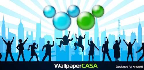 Wallpaper CASA