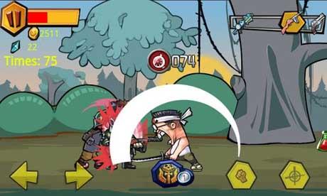 War hero Free v1.1