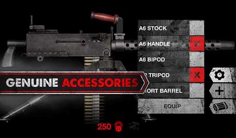 Weaphones WW2: Firearms Sim v1.1.0