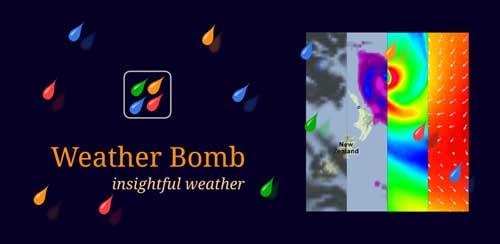 WeatherBomb 0.9.32