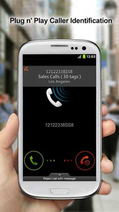 WhosCall-block calls, texts v3.8.4.2