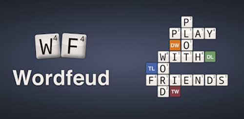 Wordfeud v2.5.9