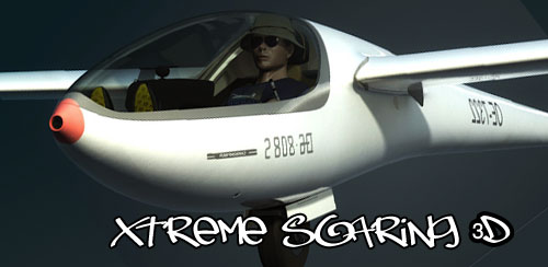 Xtreme Soaring 3D v1.5 + data