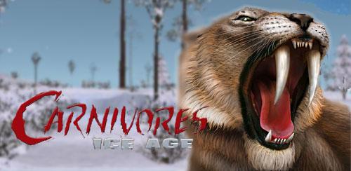 Carnivores Ice Age v1.3.6 + data