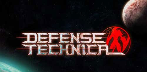 Defense Technica v1.1.5