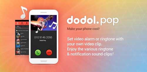dodol pop (beta) ringtones v1.0.8