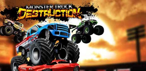 Monster Truck Destruction™ v2.7.9.5 + data