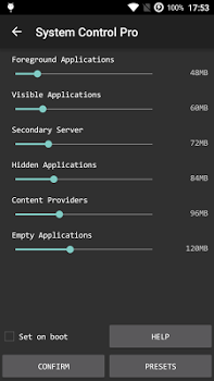 System Control Pro v2.0.4