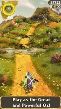Temple Run: Oz v1.7.0