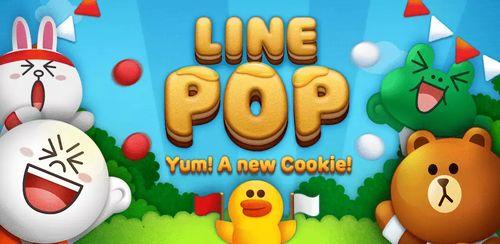 LINE POP v4.9.0