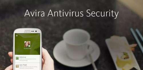 Avira Antivirus Security Premium v5.2.3
