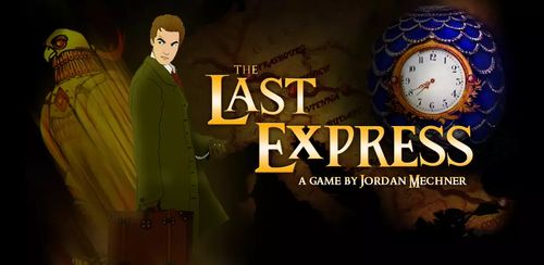 The Last Express v1.0.8 + data