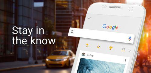 Google Search v8.24.11