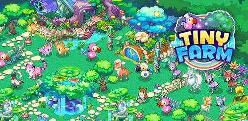 Tiny Farm® v6.00.03