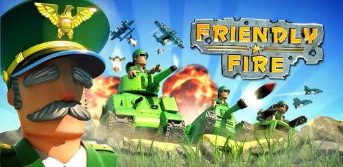 Friendly Fire ! v2.14