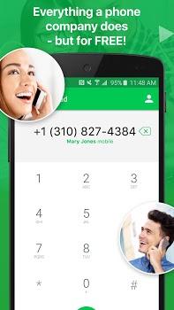 textPlus: Free Text & Calls v7.4.3