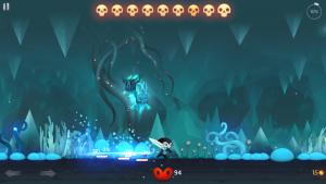تصویر محیط Reaper v1.7.8