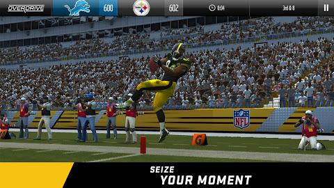 Madden NFL Overdrive Football v5.3.0