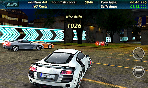 Need for Drift v1.57 + data