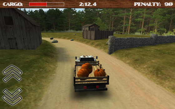 Dirt Road Trucker 3D v1.5.16