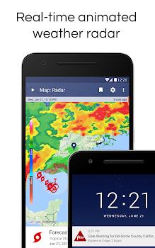 NOAA Weather Radar & Alerts v1.17