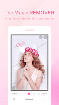 PhotoWonder: Pro Beauty Photo Editor & Collage Maker v3.9.9.12