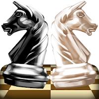 بازی شطرنج حرفه ای آیکون