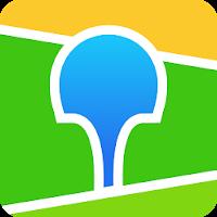 نرم افزار مسیریابی با نقشه های کامل از شهر ها آیکون