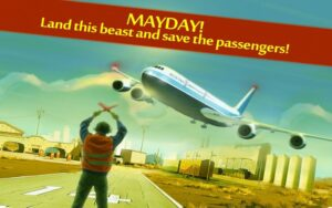 تصویر محیط MAYDAY! Emergency Landing v1.1.1