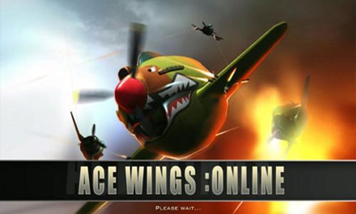 Ace Wings: Online v1.7.1 + data
