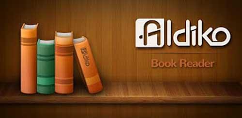 Aldiko Book Reader Premium v3.0.33