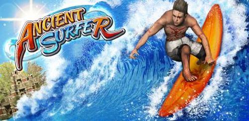 Ancient Surfer