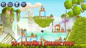 Angry Birds Star Wars II 4