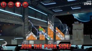 Angry Birds Star Wars II 5