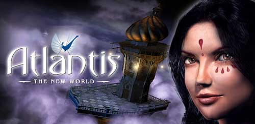 Atlantis 3 – The New World v1.0.1