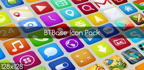 BTBase Icon Pack v1.6