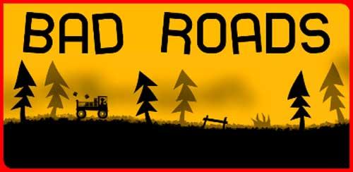 Bad Roads v3.00