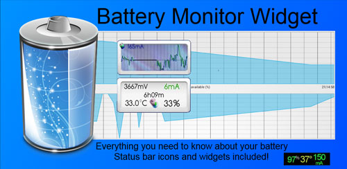 Battery-Monitor-Widget-Pro-1
