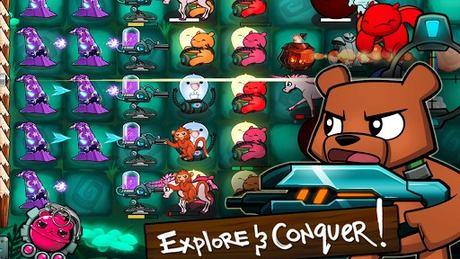 Battle Bears Fortress v1.1.6