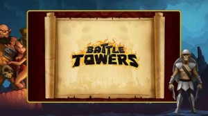 Battle Towers 1
