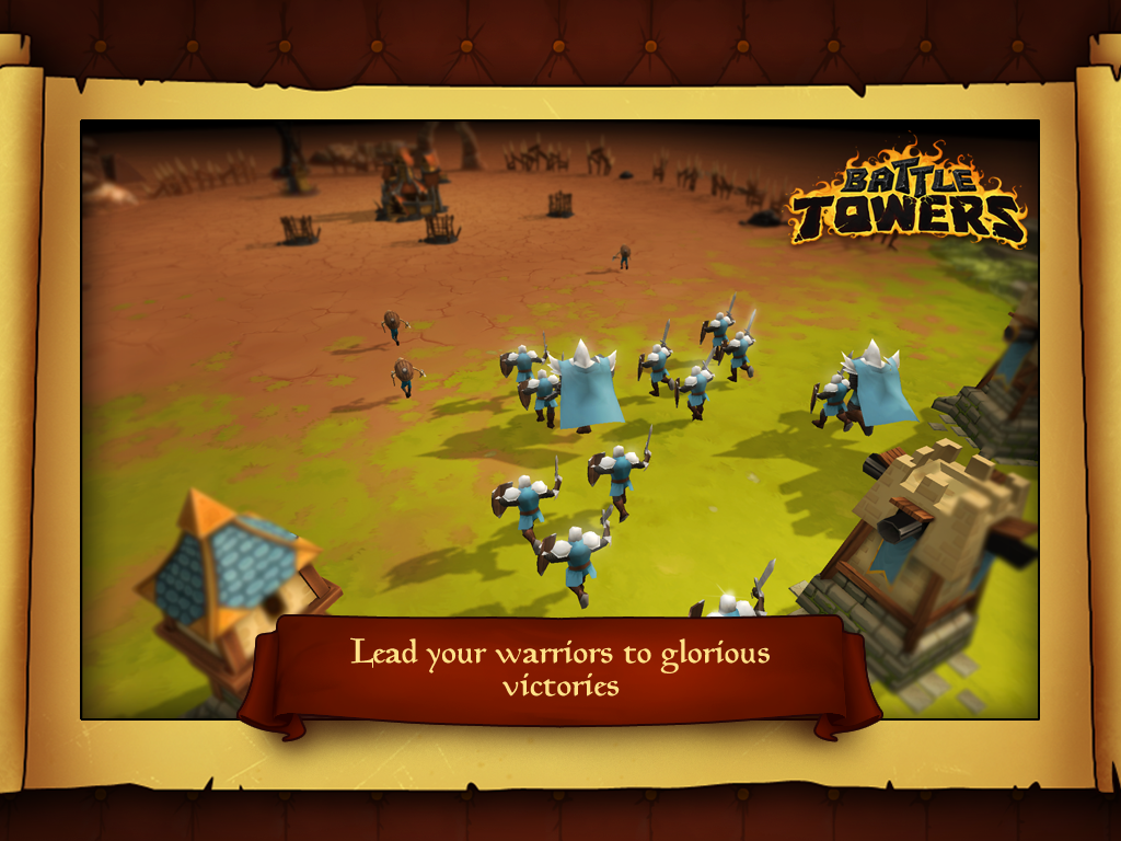Battle Towers v2.9.7