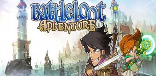 Battleloot Adventure v1.51 + data