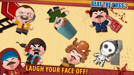 Beat the Boss 2 (17+) v1.90